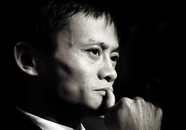 马云最新演讲:中国商人为何都没好结局