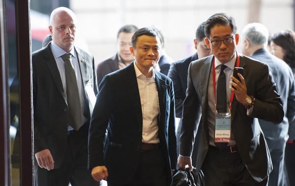 马云在台湾说了啥?员工上MBA 回来变笨了!