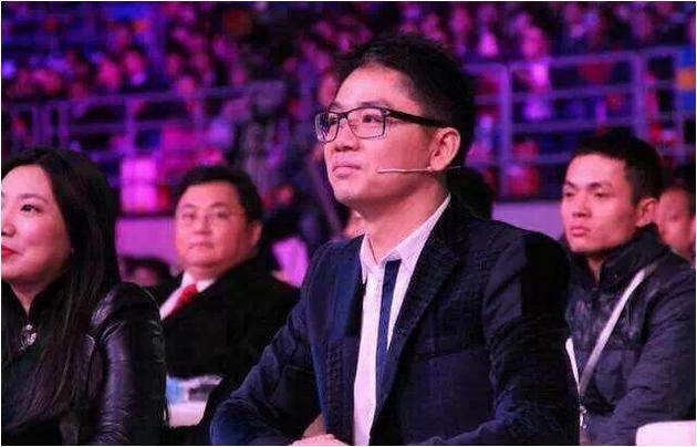 刘强东:喊话马云,我是农民的儿子