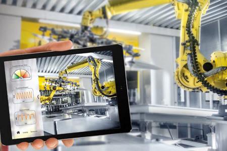 工业4.0来袭,没有模式一成不变
