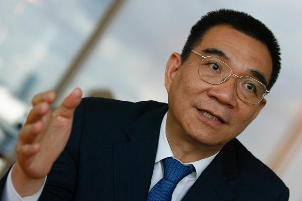 林毅夫:为啥预言未来20年能增长8%