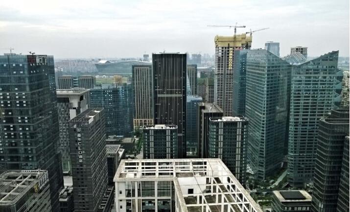 房地产市场走出困境吗?