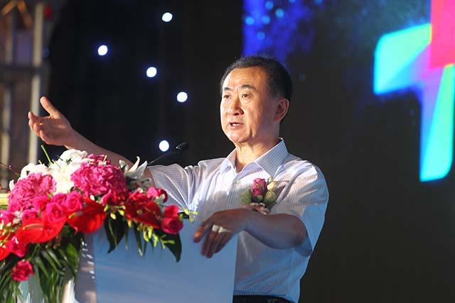 王健林:5年后没有互联网公司能存活?