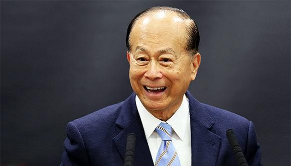 吴晓波:李嘉诚是一个怎样的陷阱?