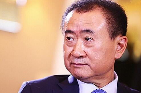 王健林:不盈利靠烧钱肯定活不成