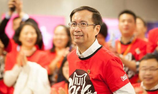 阿里CEO张勇:未来企业组织方式
