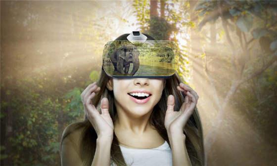 VR社交让互联网企业都死掉?