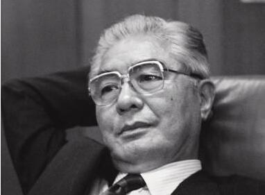 """荣毅仁:一位中国企业家""""样本""""!"""