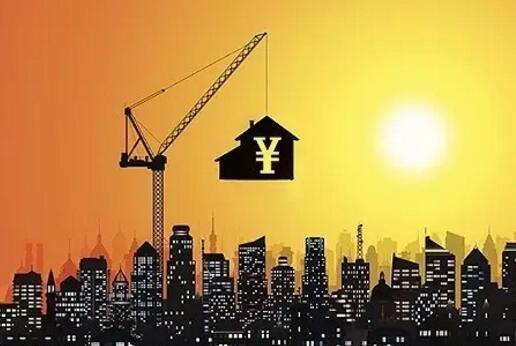 房地产已成高危行业?