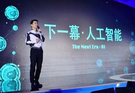 李彦宏:互联网的下一幕是什么?
