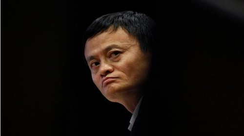 马云研判未来20年中国经济趋势