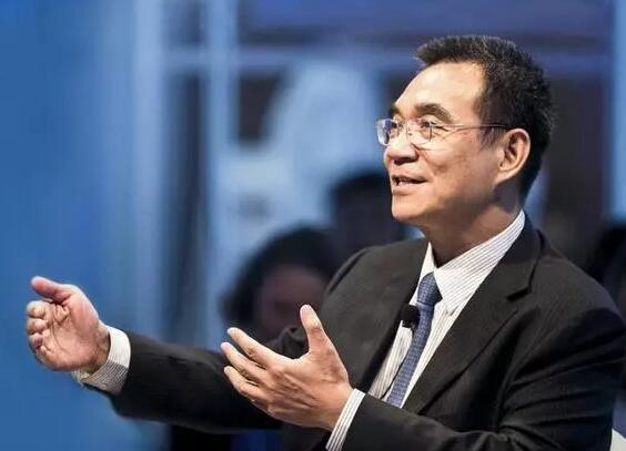 林毅夫:中国8年后可能超美国!