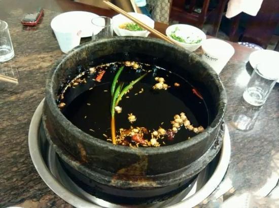 到温江一定不能错过的美食,你去过几家?