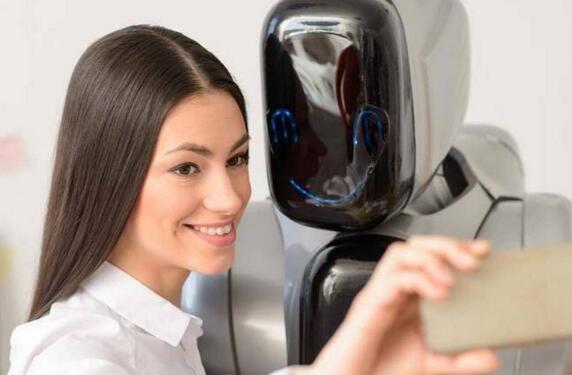 来见见你未来的新老板:算法