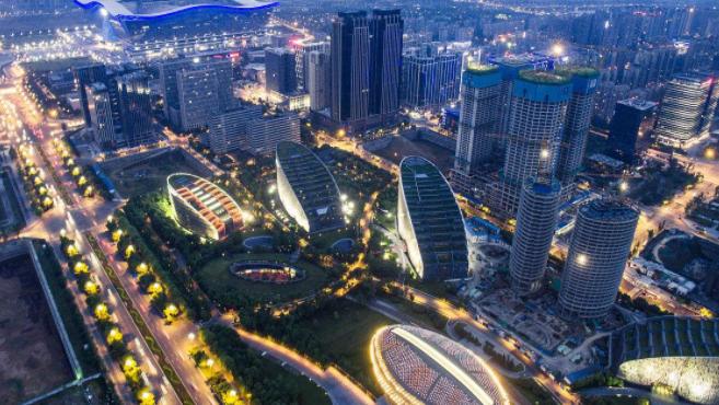 建公园城市、死磕产业……2020年,成都变啥样?