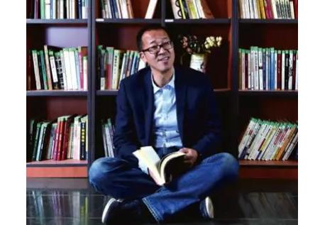 俞敏洪:创业必须明白一件事否则迟早要被玩死