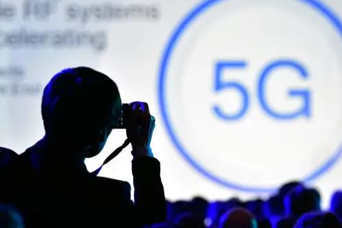 """5G商用""还在等待什么?"