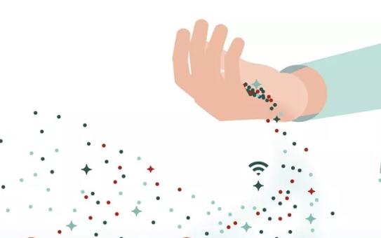 从现在到未来50年传感器将如何改变世界?
