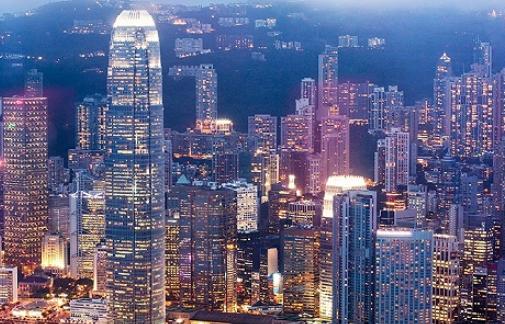 香港楼市凛冬已至