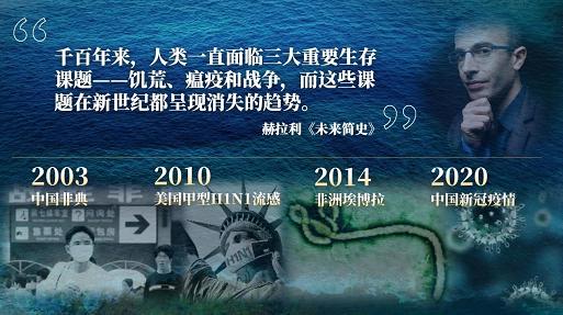 吴晓波:2020年的熬法(企业自救计划演讲全文)