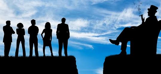 企业持续增长都有一个核心要素
