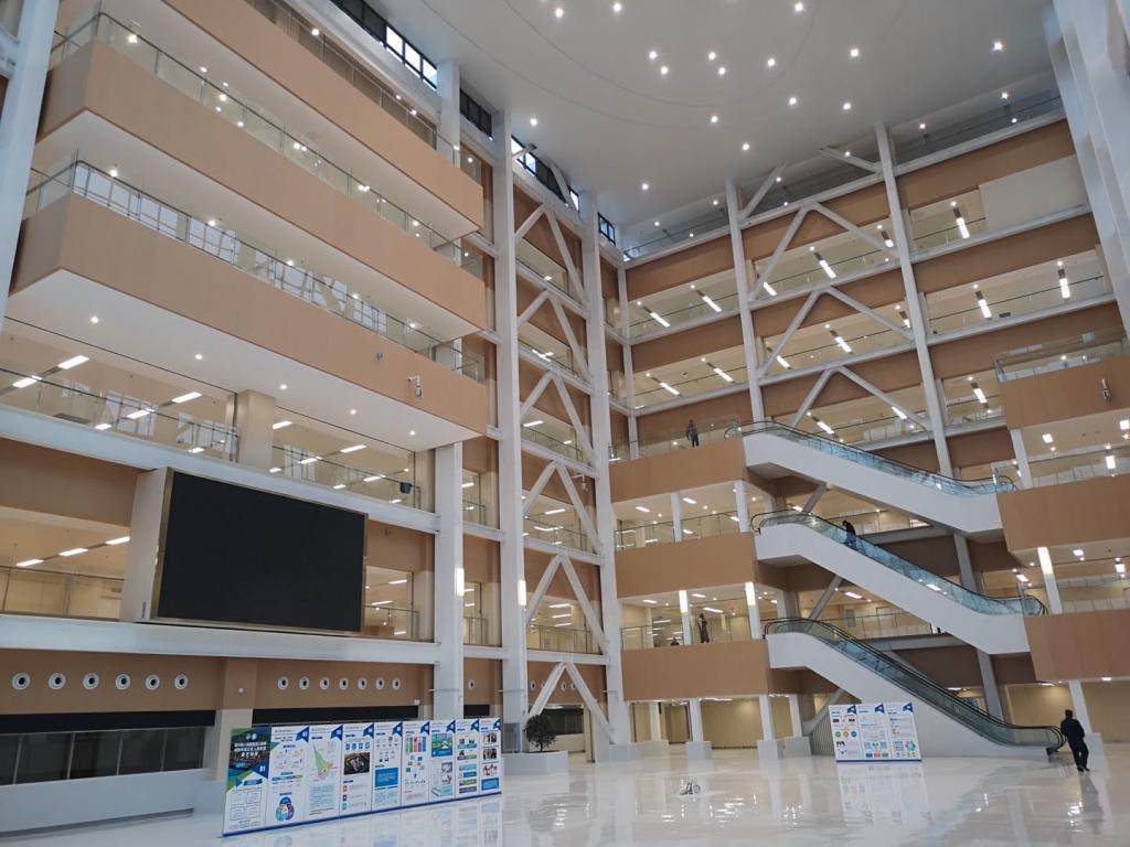 金态合公司积极推进温江区人民医院搬迁