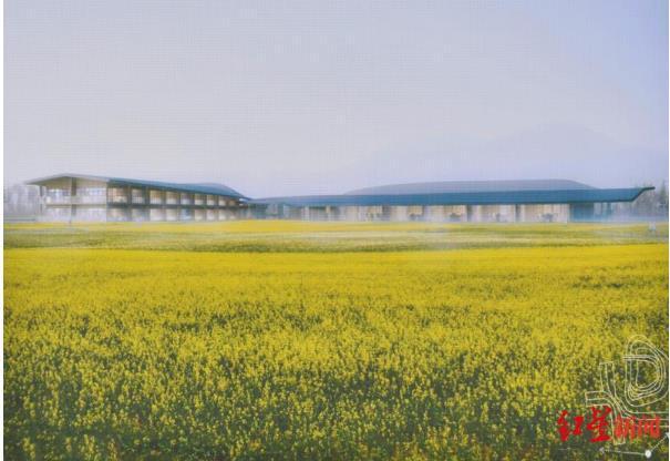 天府国际慢城二期、山地动物园……成都崇州24个重大项目集中开工