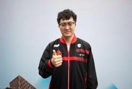 亚运会电竞冠军:成都电竞发展给予职业选手更多空间