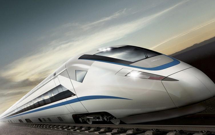成渝中线高铁新建7座车站 预留时速400公里